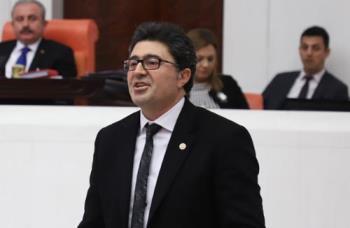 """""""ÇEŞMELERDEN SU YERİNE ÇAMUR AKIYOR"""""""