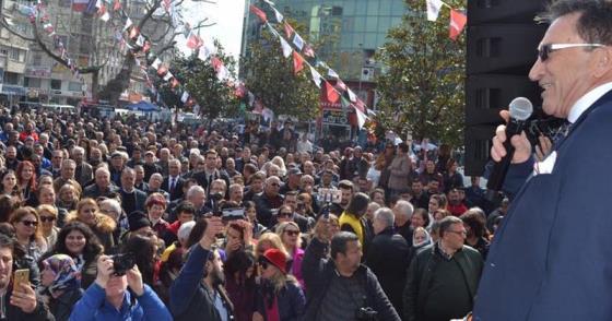 """""""KAMİL GELECEK, KEMAL GİDECEK !"""""""