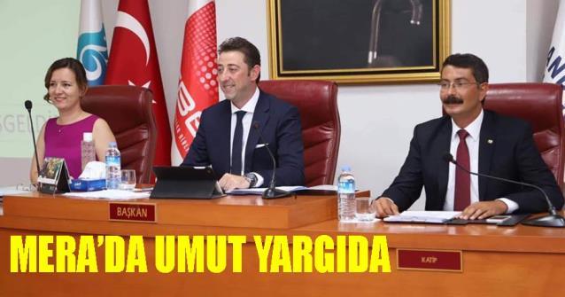 TOSUN MERAYI GERİ İSTİYOR