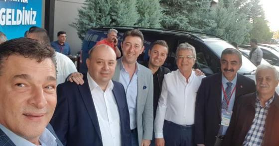 CHP'Lİ BAŞKANLAR ÇALIŞTAY'DA