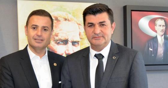 """""""TERÖRİST ÖCALAN'I TRT'YE ÇIKARANLAR YARGILANMALI"""""""