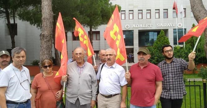 DR. CEYLAN'A CUMHURBAŞKANI'NA HAKARETTEN HAPİS CEZASI