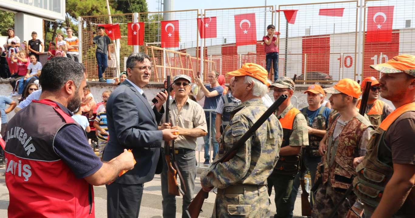 AVCILARA POLİS ŞOKU