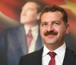 """""""MİLLİ MÜCADELENİN DEVLEŞEN İLİ BALIKESİR'DİR"""""""