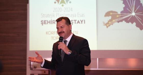 """""""ÖNCELİĞİMİZ ADALETLİ YÖNETİM"""""""