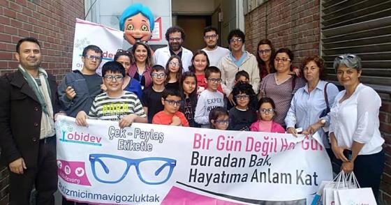 OBİDEV 'MUCİZE DOKTOR' SETİNDE !