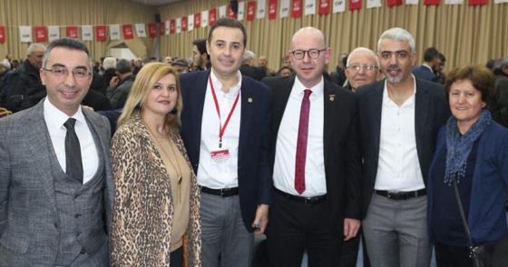 CHP'DE ŞOK GELİŞME !