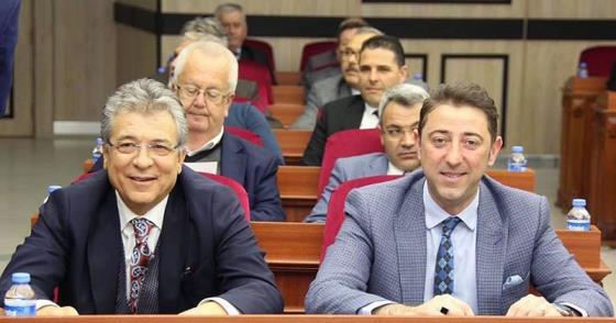 YATIRIM BANDIRMA'YA, DARISI EDREMİT'E