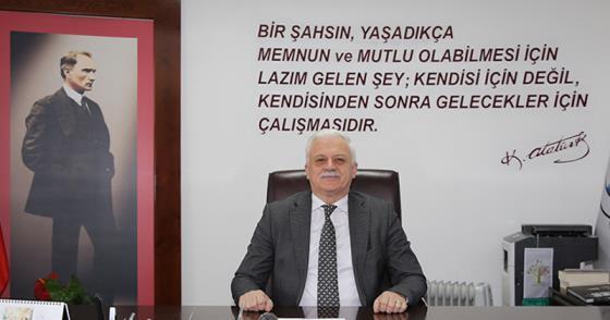 ALKIŞLAR BURHANİYE BELEDİYESİ'NE