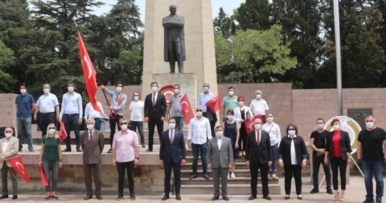 """""""1919 RUHU YAŞIYOR"""""""