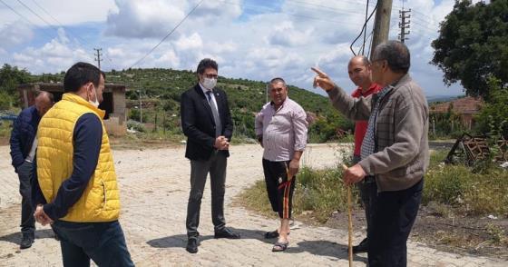 CHP'Lİ AYTEKİN'DEN KRİZ UYARISI