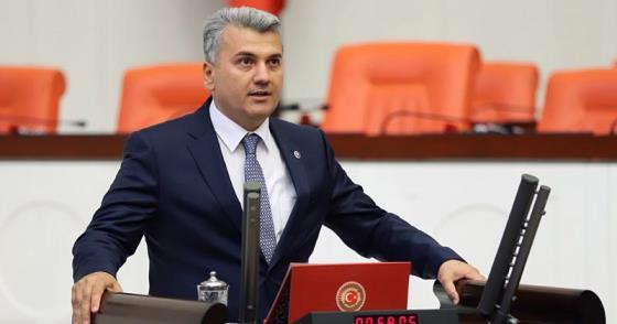 """""""DÜNYA KABUL ETTİ, CHP ETMEDİ"""""""