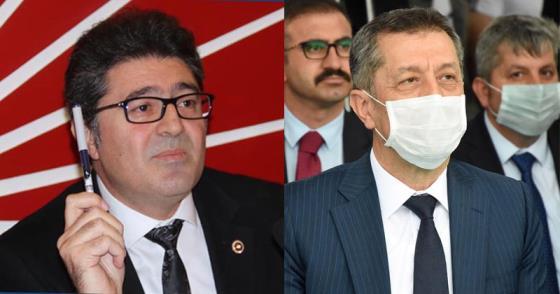 """""""BAKAN MASKESİNİ TAKIP 2 SAAT TEST ÇÖZSÜN"""""""