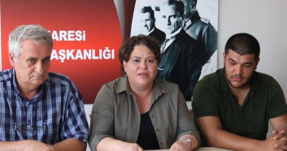 """""""SİZE OY MOY YOK """" DİYEN GENÇLERE DESTEK"""