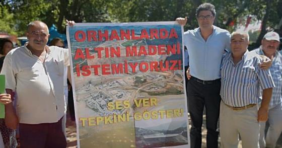 """""""MADENCİLER AKBABA GİBİ"""""""