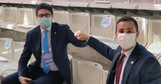 """""""BALIKESİR'İMİZ DAHA GÜZEL YERLERDE TEMSİL EDİLECEK"""""""