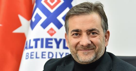 "AK PARTİ'DE ""DEVA"" İSTİFASI"