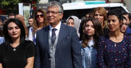 """""""İSTANBUL SÖZLEŞMESİ 'AMASIZ' UYGULANMALI """""""