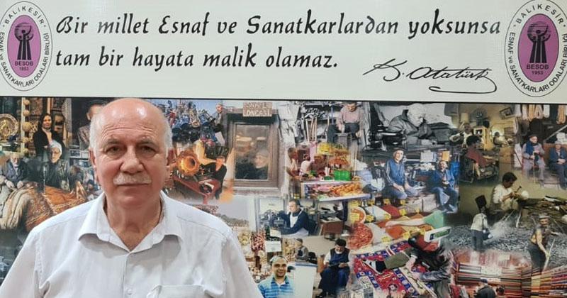 """""""MAĞDUR ESNAFA DESTEK ŞART"""""""