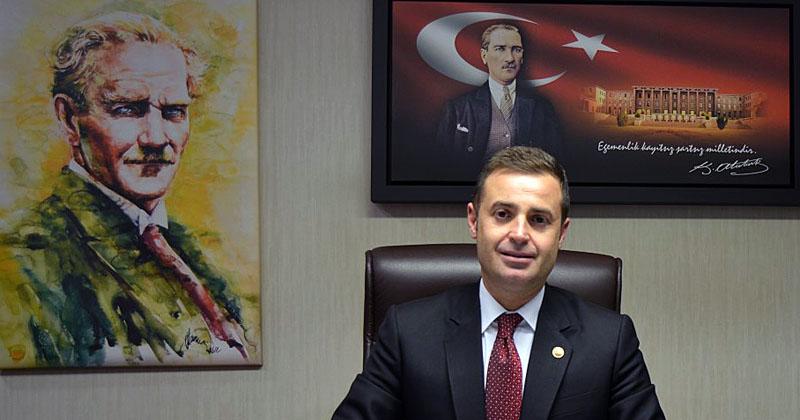 """""""CUMHURİYET SONSUZA DEK YAŞAYACAK"""""""