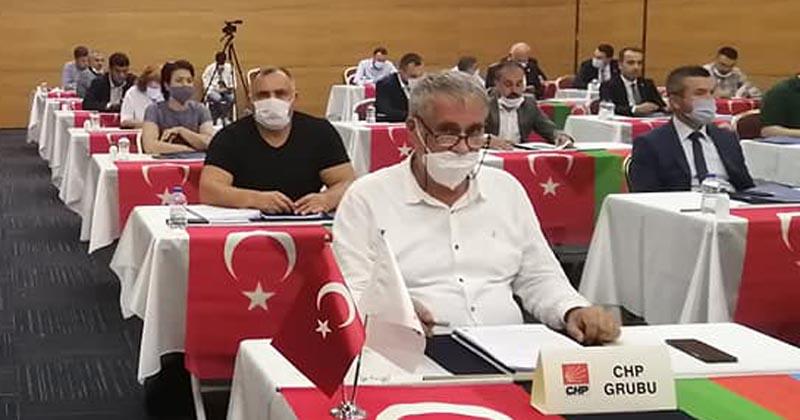 SAHADA DA MECLİS'TE DE İYİ ÇALIŞIYORLAR