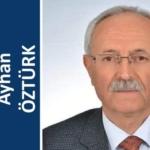Ayhan Öztürk