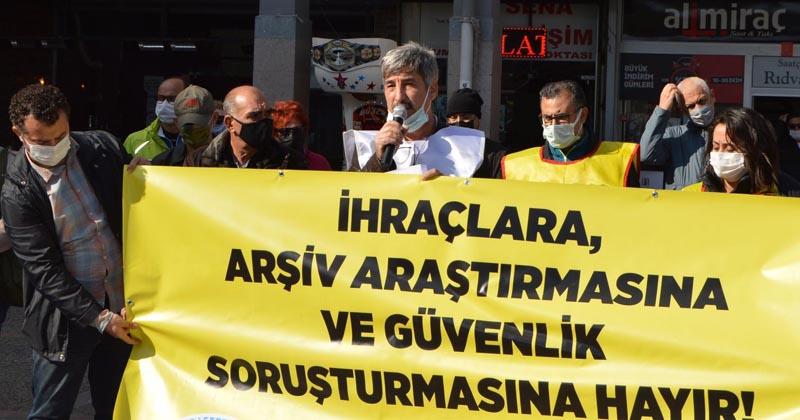 """""""MAĞDURİYETLER İŞKENCEYE DÖNÜŞMESİN"""""""