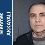 Mehmet Akkayali