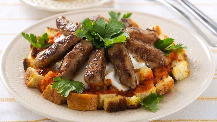 İnegöl köfte nasıl yapılır bu lezzete bayılacaksınız?