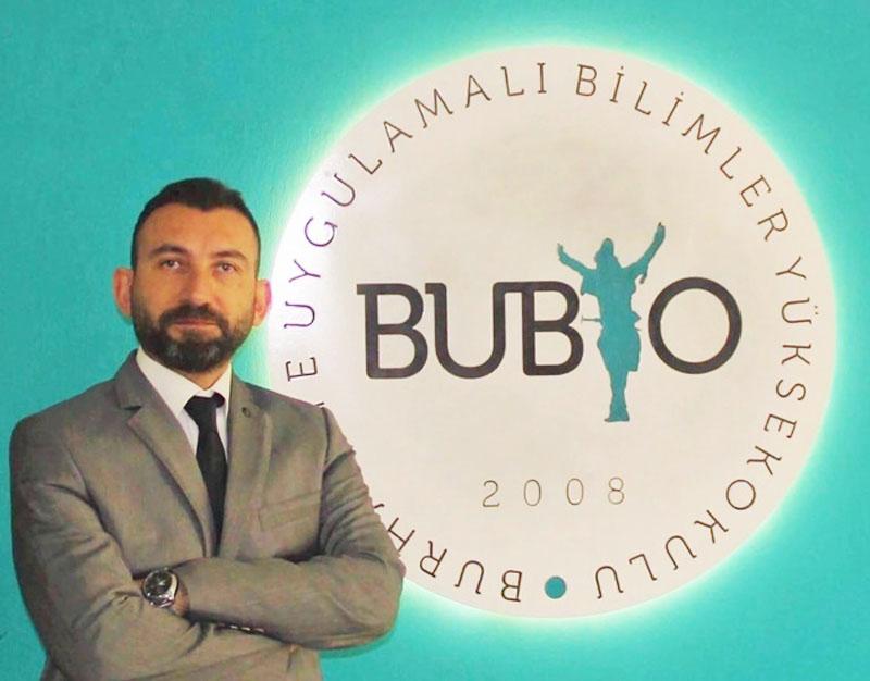 BUBYO'DA YENİDEN İLBAN DÖNEMİ