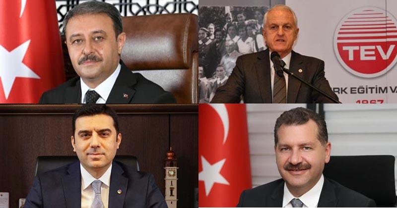 """BALIKESİR """"ASKIDA KARİYER"""" PROJESİ İÇİN TEK YÜREK"""