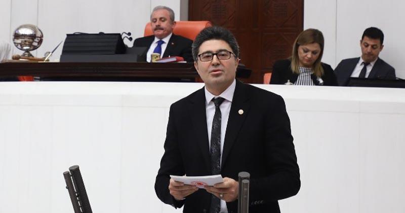 """""""EMEKLİLER SAĞLIK HARCAMALARINDAN MUAF TUTULSUN"""""""