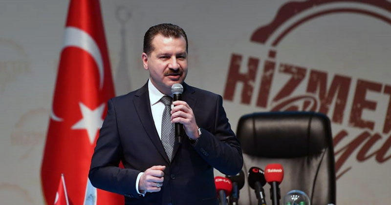 "HİZMETTE 2 YIL : ""10 NUMARA"""