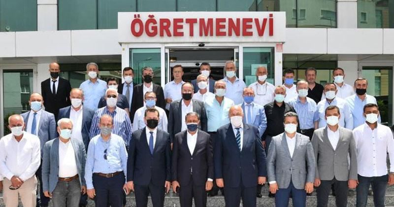 """""""ESNAF KAZANSIN EKONOMİ CANLANSIN"""""""